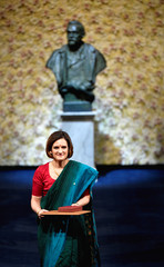 Nobel Prize Award Ceremony at the Stockholm Concert Hall in Stockholm