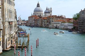 Fototapeta Wenecja Grande Canal  obraz