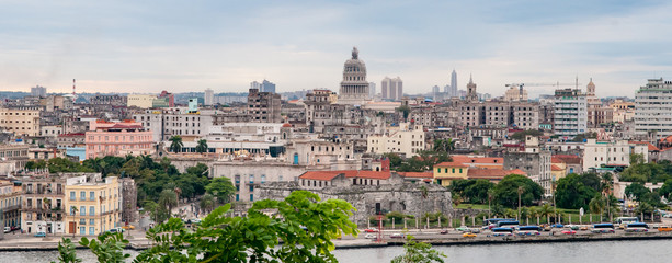 Canvas Prints Havana Havana in Cuba