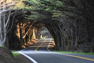 Highway 1 Tunnel no 2