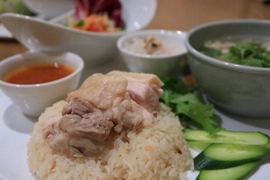 東南アジアのエスニック料理