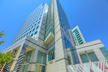 Adobe Headquarters California