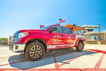 San Diego fire-rescue