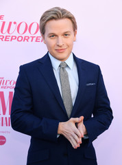 Ronan Farrow attends the Hollywood Reporter's annual Women in Entertainment Breakfast Gala in Los Angeles