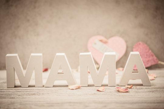 mama love day