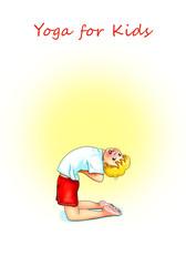 Yoga for Kids 10