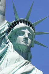 自由の女神 ニューヨーク