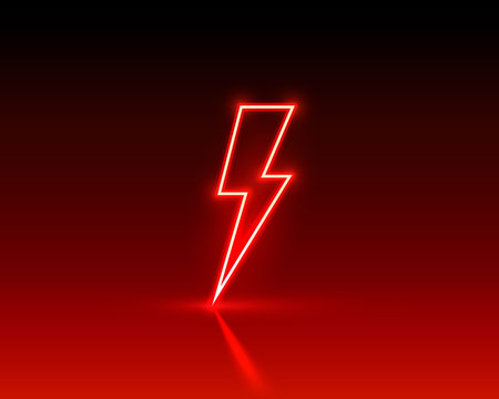 Red Lightning Background Photos Royalty Free Images Graphics Vectors Videos Adobe Stock
