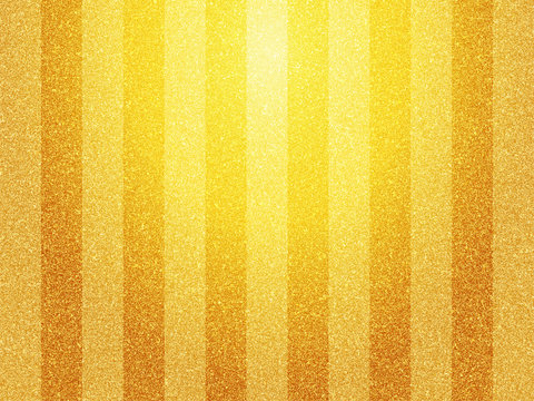 金色和風和柄模様背景素材