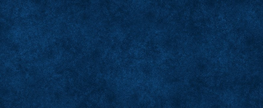 vintage classic blue texture of paper background with copy space for text or image.