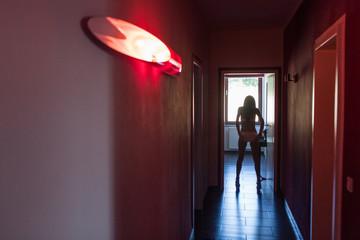 Prostitution in Deutschland