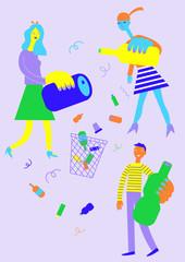 Recycle Fun 2