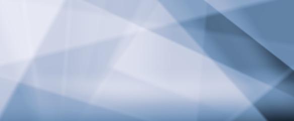 Sfondo minimal bianco geometrico web banner