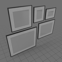 Picture frames 1