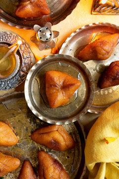 Gluten-free Sweet Potato Dumplings