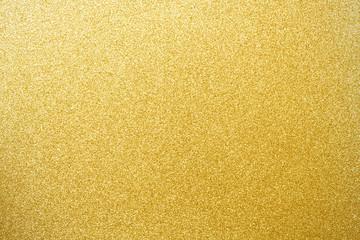 Türaufkleber Schmetterlinge im Grunge ゴールドの煌きのあるガンメタリック調の紙のテクスチャー