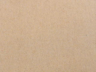 Brown paper texture background or paper box for packing.