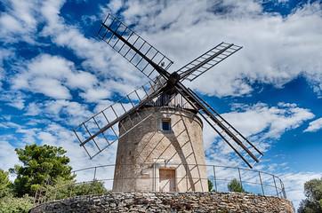 Windmill Of Joucas