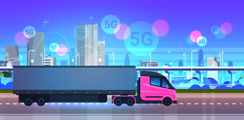5G Technology Will Enhance Safety And Convenience In Future Vehicles 4