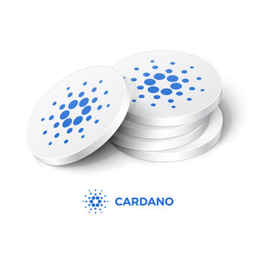 Cardano cryptocurrency tokens