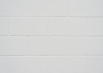 Grey Cinderblock Background