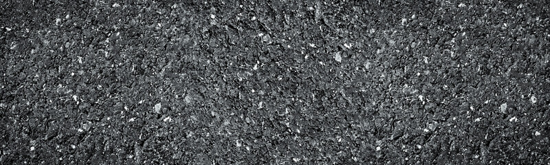 Deurstickers Stenen black asphalt texture. asphalt road. stone asphalt texture background black granite gravel.