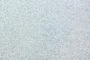 Background and texture of steel plate coated with zinc
