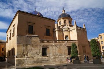 Kathedrale von Elche