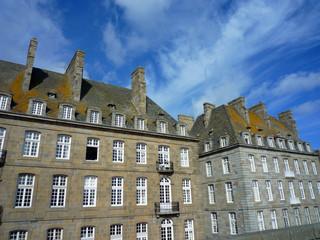 Bretagne, Saint Malo
