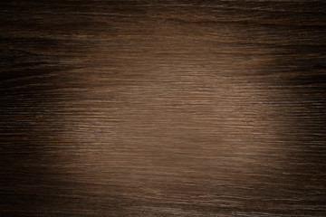 Laminate imitation wood brown with rough rough texture on the surface