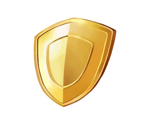 """Shield, quality, safety, reliability, gold, protection, defense, guard, gold shield, quality, high quality, high quality, advanced, noble, respect, guarantee, guarantee, trust, credit, word of mouth,"