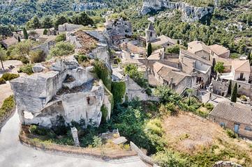 Village of Baux-de-Provence