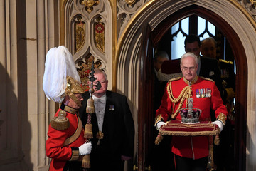 State Opening of Parliament in London