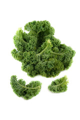Organic Fresh Green Kale