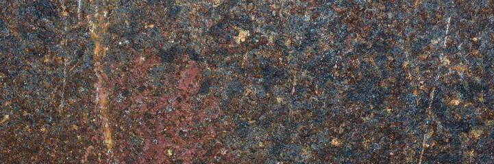 Foto op Plexiglas Metal texture of rusty metal