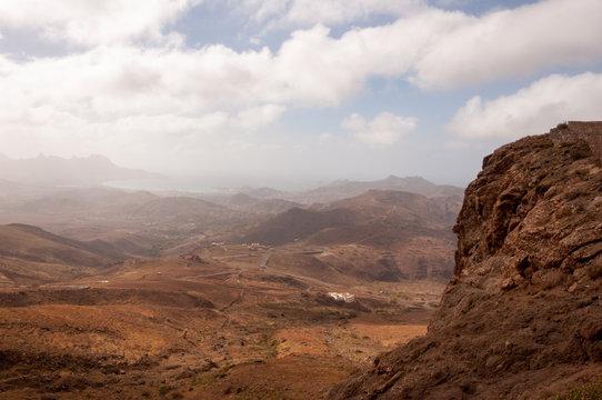 Baia das Gatas, Sao Vicente Island (Cape Verde)