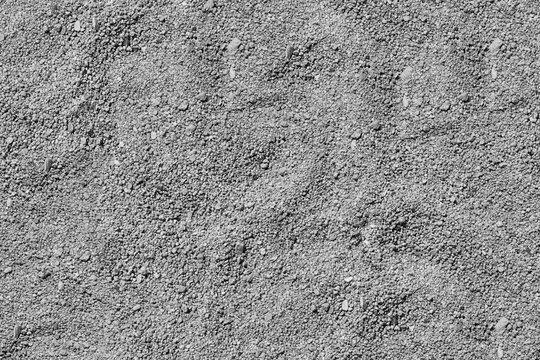 grainy sandy rough surface, monochrome, seamless texture