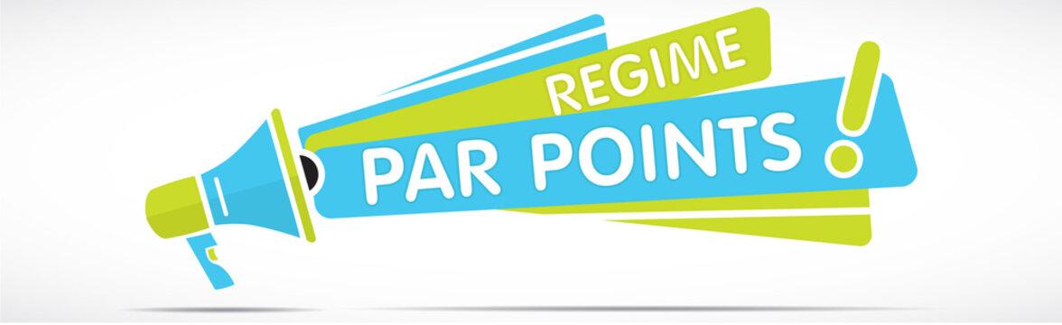 megaphone 2019 : régime par points (retraite)