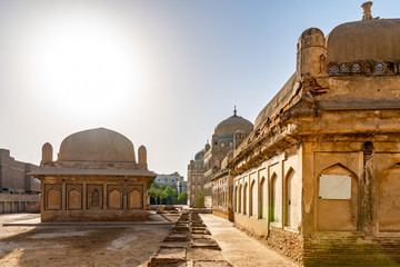 Hyderabad Tombs of the Talpur Mirs 59