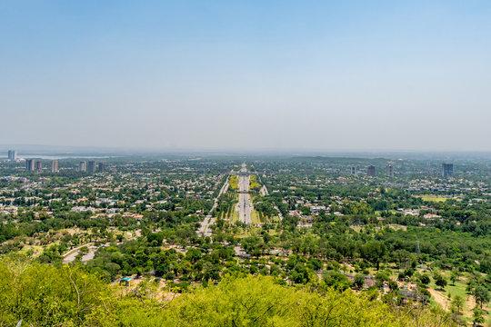 Islamabad Daman-e Koh Park 95
