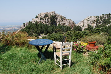 Greece - Kos - old Pyli