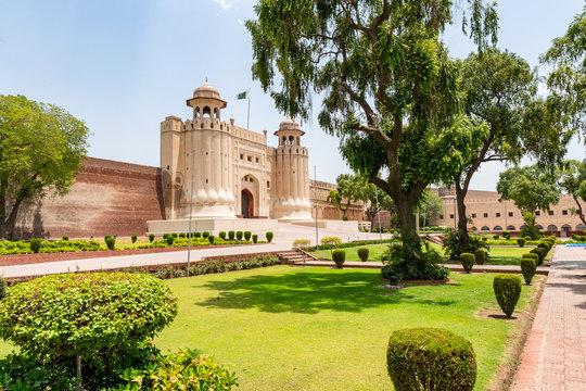 Lahore Fort Complex 155