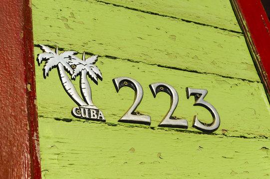 Kuba, Guantanamo, Baracoa, 223