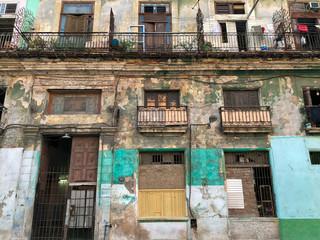 Stadtansicht, Straßenszene, Havanna, Kuba