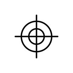 target scope icon