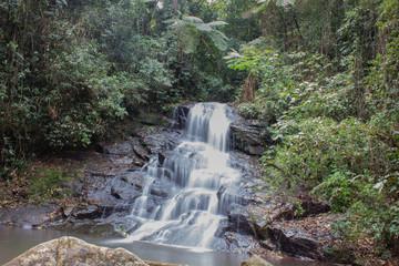 cachoeira longa exposição