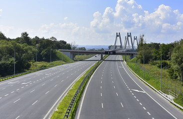 Droga krajowa S7 obwodnica Krakowa