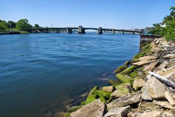 Rumson Seabright Bridge