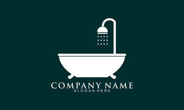 Bathtub logo