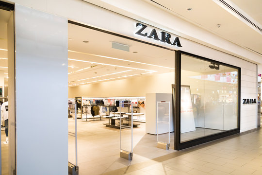 Zara is a Spanish clothing and accessories retailer based in Arteixo, Galicia. They have retail store in Kuala Lumpur.